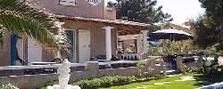 Chambre d'hotes Villa Bleu Azur