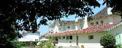 Chambre d'hotes Villa Cantelutz