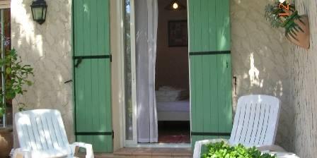 Villa du Petit Port Votre terrasse
