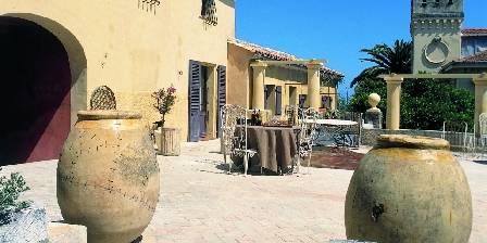 Villa Estelle Villa Estelle