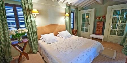 Villa Estelle Suite Céladon