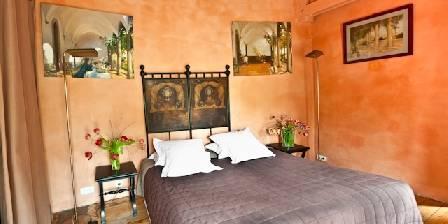 Villa Estelle Chambre Pergola