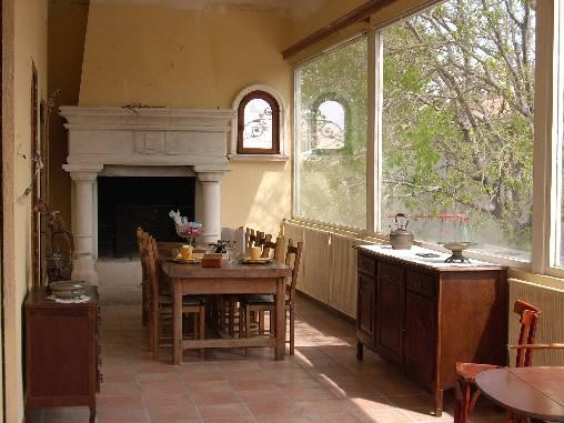 Villa l 39 etoile marseille chambres d 39 h tes bouches du rh ne - Chambre d hote bouches du rhone ...