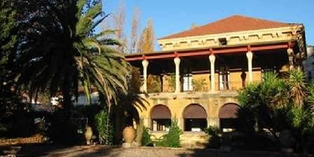 Villa Lafabrègue La maison