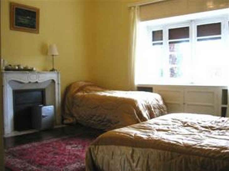 La chambre Casals