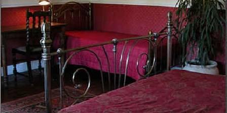 Villa Lafabrègue La chambre Canigou