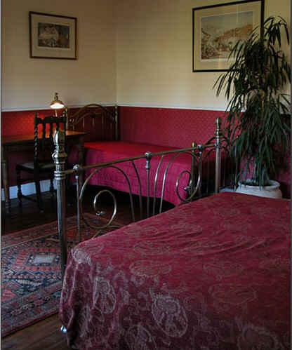 La chambre Canigou