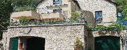 Bed and breakfast Villa le Vignot