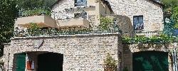 Chambre d'hotes Villa le Vignot