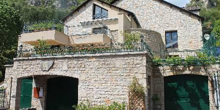 Villa le Vignot Villa Le Vignot