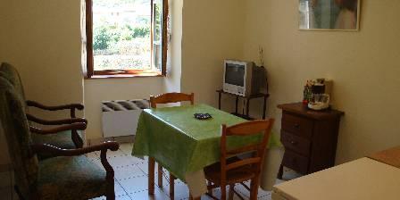 Villa le Vignot Studio La Girolle