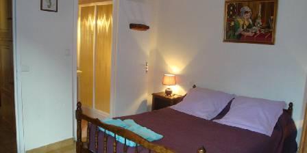 Villa le Vignot Chambre No 1 Le Vignot