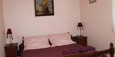Villa le Vignot Chambre No 2 Le Vignot