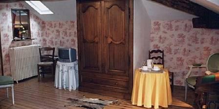 Villa les Roses Chambre Agnès