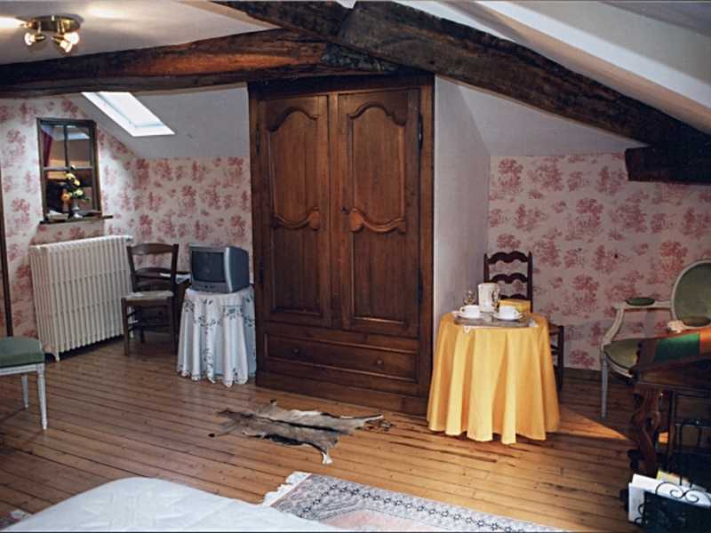 bed & breakfast Meuse -