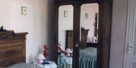 Villa les Roses Chambre Rose