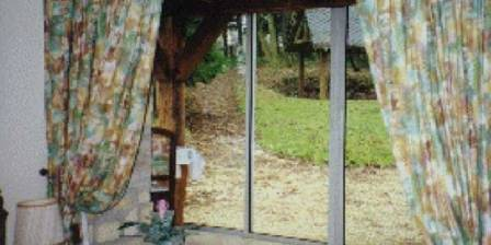 Villa les Roses Chambre Séraphin