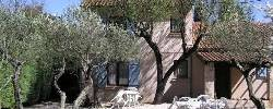 Chambre d'hotes Villa Lou Mio
