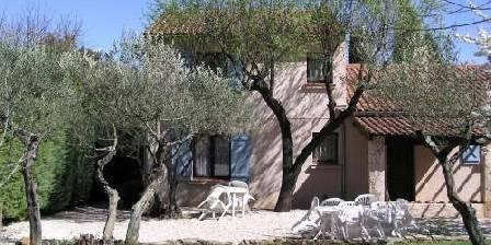 Villa Lou Mio