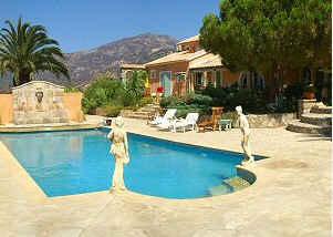 Chambres d'hotes Corse 2A-2B, Montegrosso/Calvi (20214 Corse 2A-2B)....