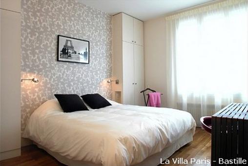 Chambre d'hote Paris -