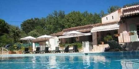 Villa de la Pinede