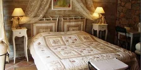 Villa Squadra Chambre Romantica