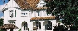 Chambre d'hotes Villa Stuart