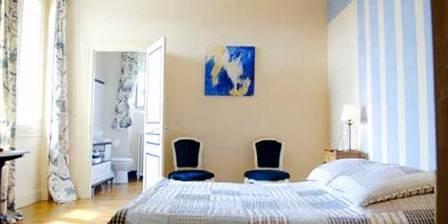 Villa Stuart Chambre l'Artiste