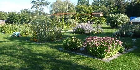 Villa Stuart Jardin