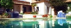 Chambre d'hotes Villa Suez