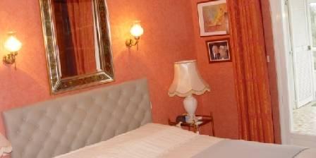 Villa Tricoli Chambre double