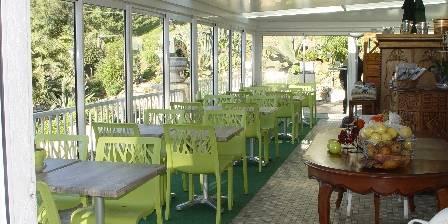 Villa Tricoli Buffet petit-féjeuner