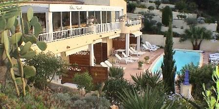 Villa Tricoli Vue d'ensemble