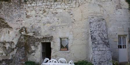 Les Bateliers Terrasse TROGLO