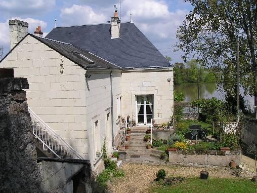 Chambre d'hote Maine-et-Loire -