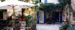 Bed and breakfast Maison aux Volets Bleus