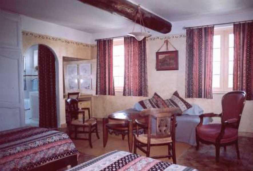 chambres d 39 hotes vaucluse maison aux volets bleus