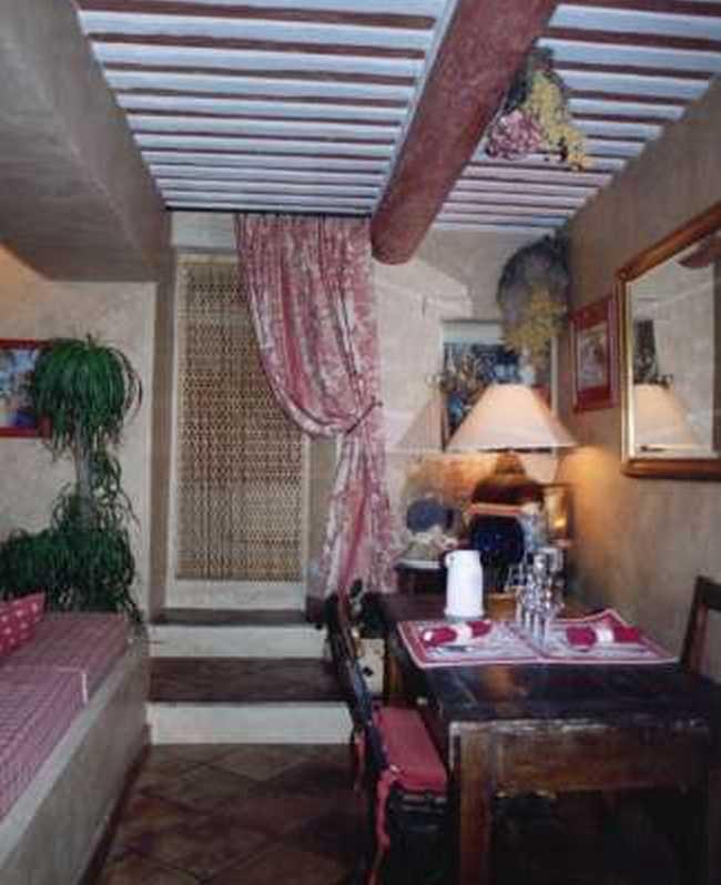 Chambres d 39 hotes vaucluse maison aux volets bleus for Chambre dhotes orange vaucluse