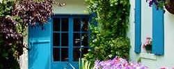 Gästezimmer Volets Bleus