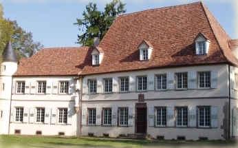 Bed & breakfasts Bas-Rhin, Matzenheim (67150 Bas-Rhin)....